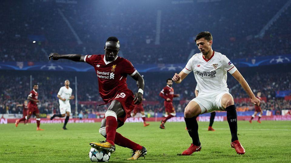 Sevilla 3-3 LFC in 90 seconds