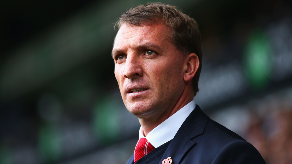 Brendan: It wasn't our day in front of goal