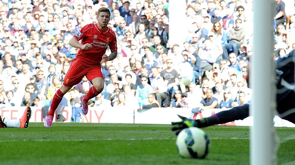 Moreno's strike from seven angles