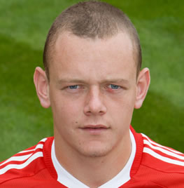 Jay Spearing profile