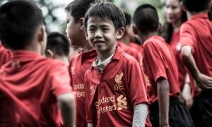 LFC coach Thai stars of the future
