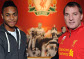 Rodgers delighted by Sterling deal