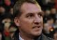 Rodgers reveals transfer hope