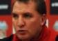 Brendan's pre-Arsenal chat (VIDEO)