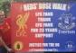 Reds' Rose Walk reaches Anfield