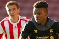 Stoke 4-0 U18s: Highlights