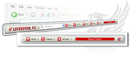 LFC Toolbar