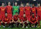 Reds set to face Sporting