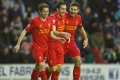 Wigan 0-4 LFC: 90 seconds