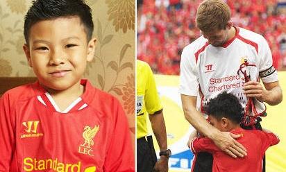 Thai To Go Gerrard 79