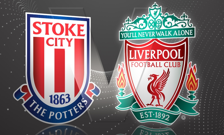 Stoke City V Liverpool Ticket Update Liverpool Fc