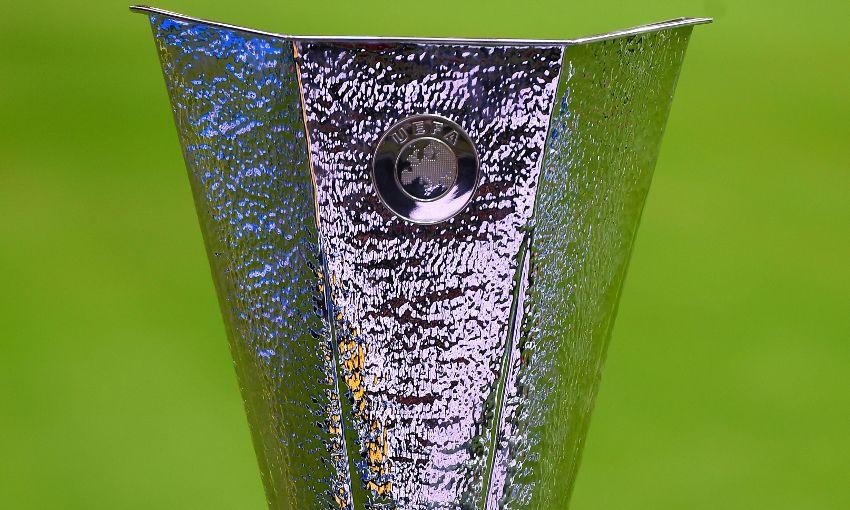 UEFA Detail: UEFA Europa League Final: Ticket Details