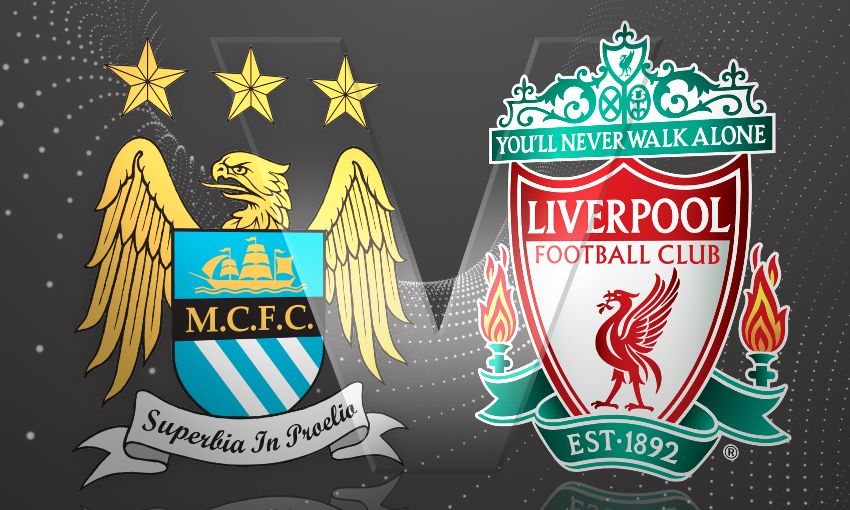 fc liverpool manchester city