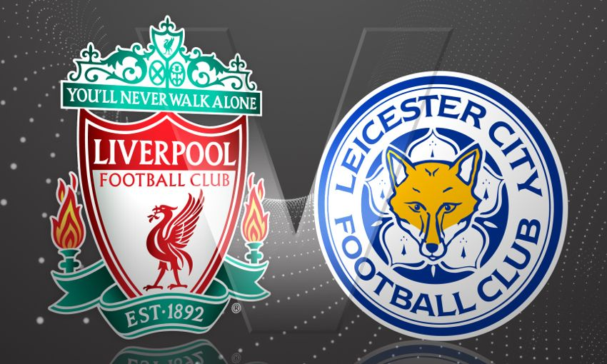 Liverpool v leicester 15 vital pre match stats liverpool fc - Leicester city ticket office contact number ...