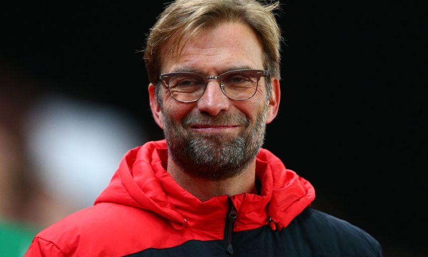 Kloop: Reds Siap untuk Jadwal Penuh dibulan April