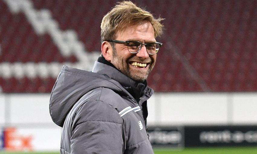 Reds Liga Champions dengan ditambahkan insentif
