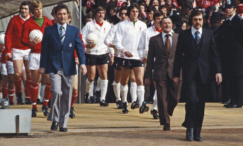 Sejarah Final Reds Piala Liga: 1978 dan 1981