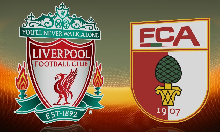 How To Follow The Anfield Clash With Fc Augsburg