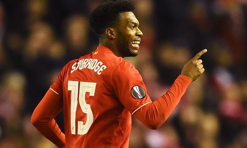 Sturridge: Pendekatan kami akan sama di Old Trafford
