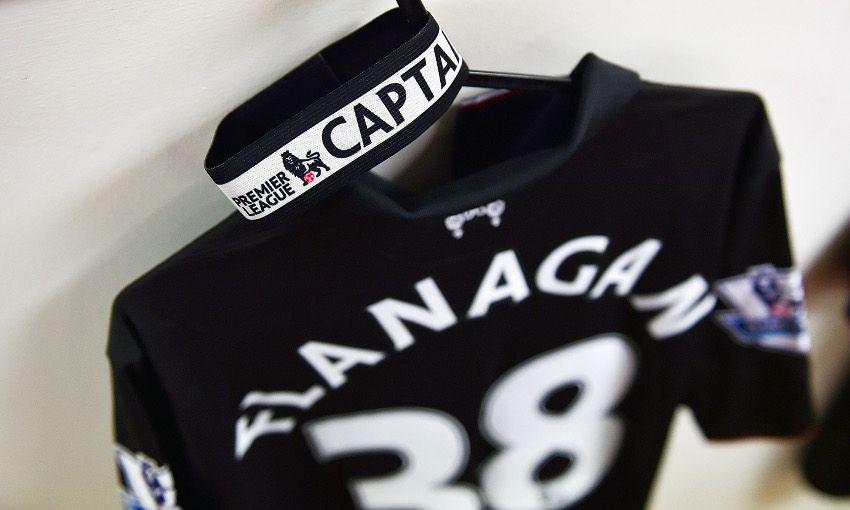 Flanagan kembali Menjadi Kapten Allen dan Origi vs Saints