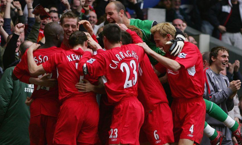 Sejarah LFC 25 Maret: Derby Yang Menyenangkan