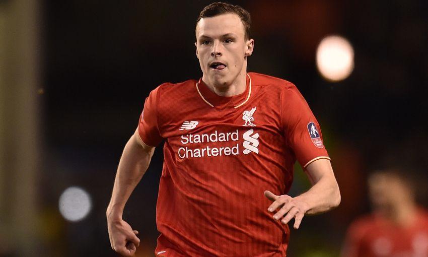 Smith bekerja keras untuk kelanjutan Liverpool