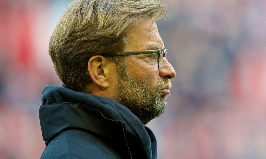 Liverpool dalam Masa Kebangkitan Untuk 4 Besar EPL