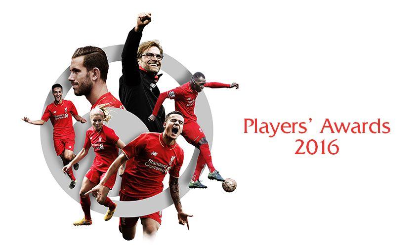 Pemilihan Pemain Terbaik Liverpool 2016 Akan dilangsungkan