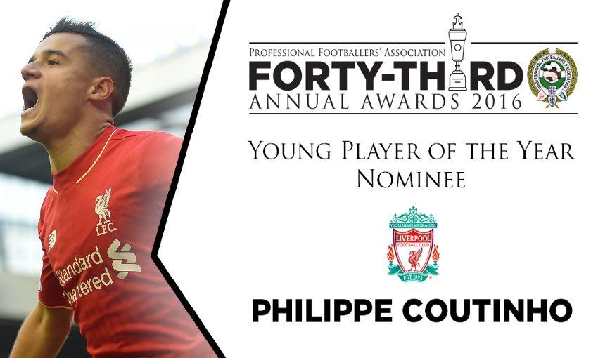 pfa player of the year award