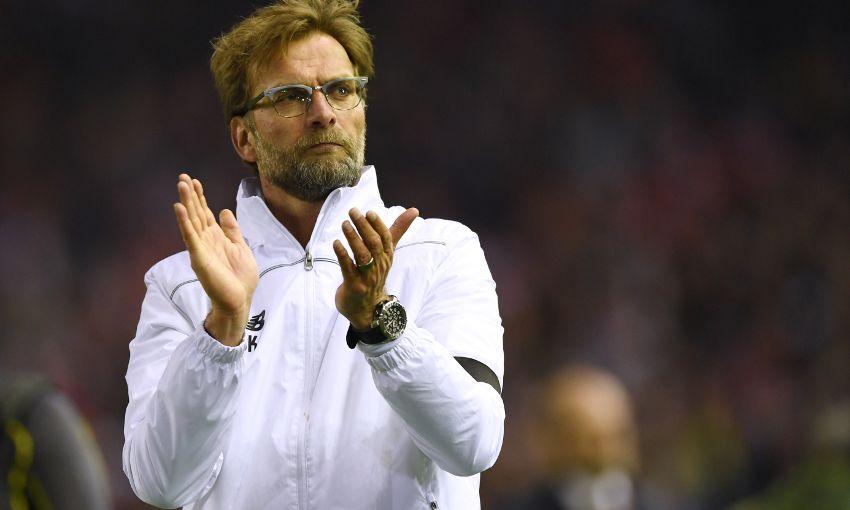 Prediksi Seri Kloop Untuk Liga Europe Dengan Villareal