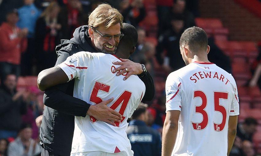 Masa Depan Liverpool Terlihat Jelas dan Baik