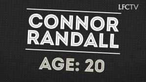 Connor Randall