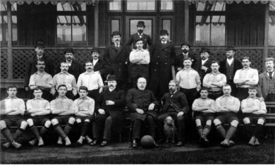 LFC Honours image