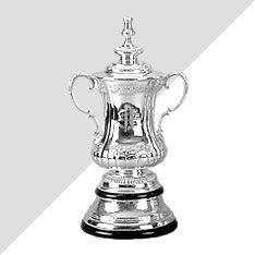 FA Cup Winners image
