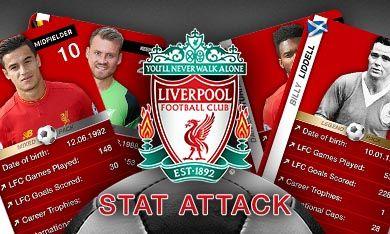 LFC Stat Attack