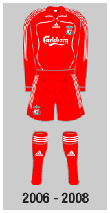 Image Result For Liverpool Fc Historical Kits