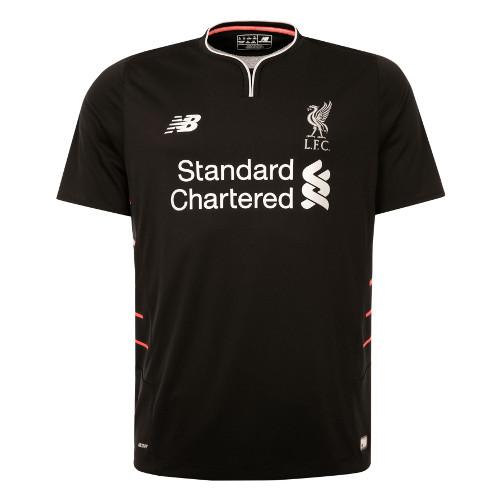 Maillot THIRD Liverpool Fabinho