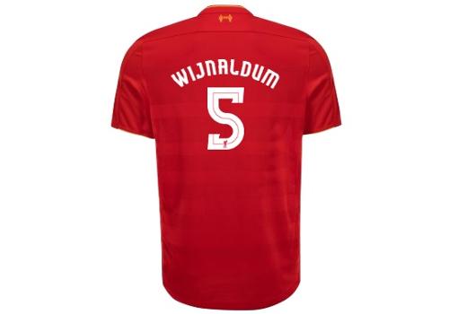 Click here to get your hands on a Georginio Wijnaldum jersey now   e9e5ff323