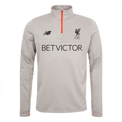 Kit yourself out like Jürgen with this training top - Liverpool FC bf6e77f0e